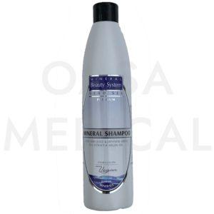 MINERAL BEAUTY SYSTEM minerální šampon500ML
