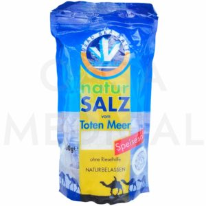 Salvia Paradise sůl z Mrtvého moře jemná 500g